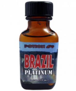 Brazil Platinum 30ml