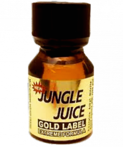 Jungle Juice Gold 10ml Alkyl Nitrite