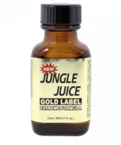 Jungle Juice Gold 30ml
