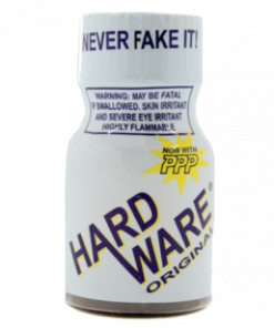 PWD Hard Ware 10ml