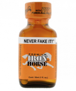 PWD Iron Horse 30ml
