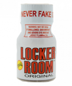 PWD Locker Room 10ml